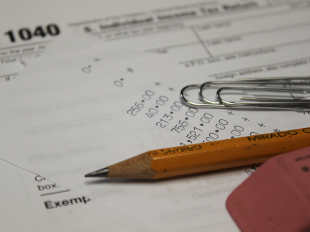 Verify tax returns for mortgage