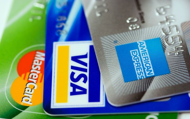 Do Credit Cards Have Routing Numbers? | Growing Savings