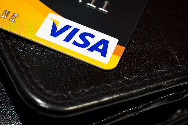 Visa starts with 4147