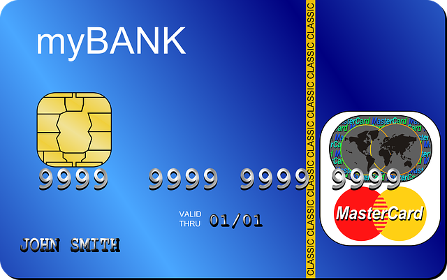 credit card numbers