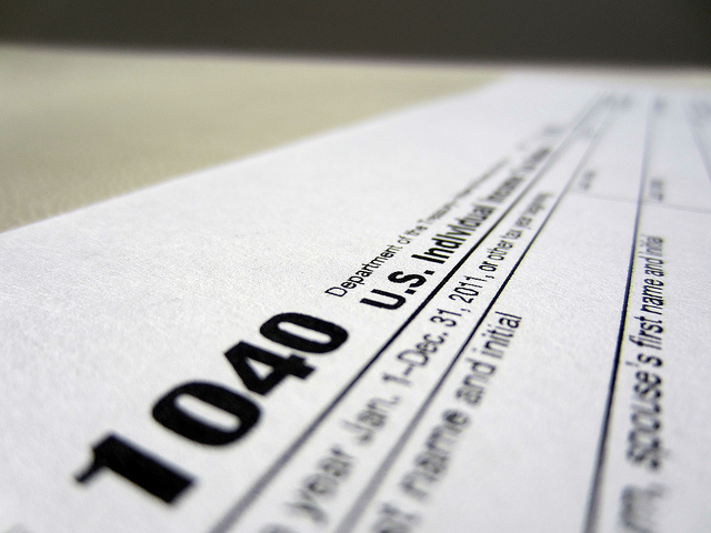Tax Returns for a Mortgage