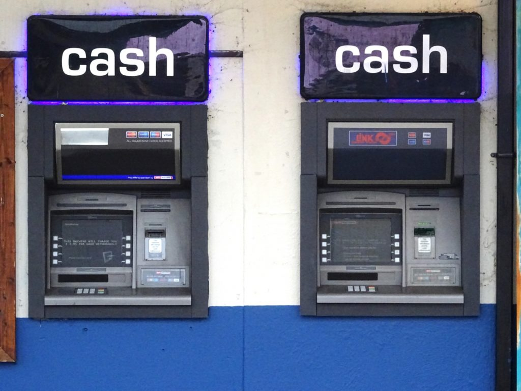 are atm machines open 24 7