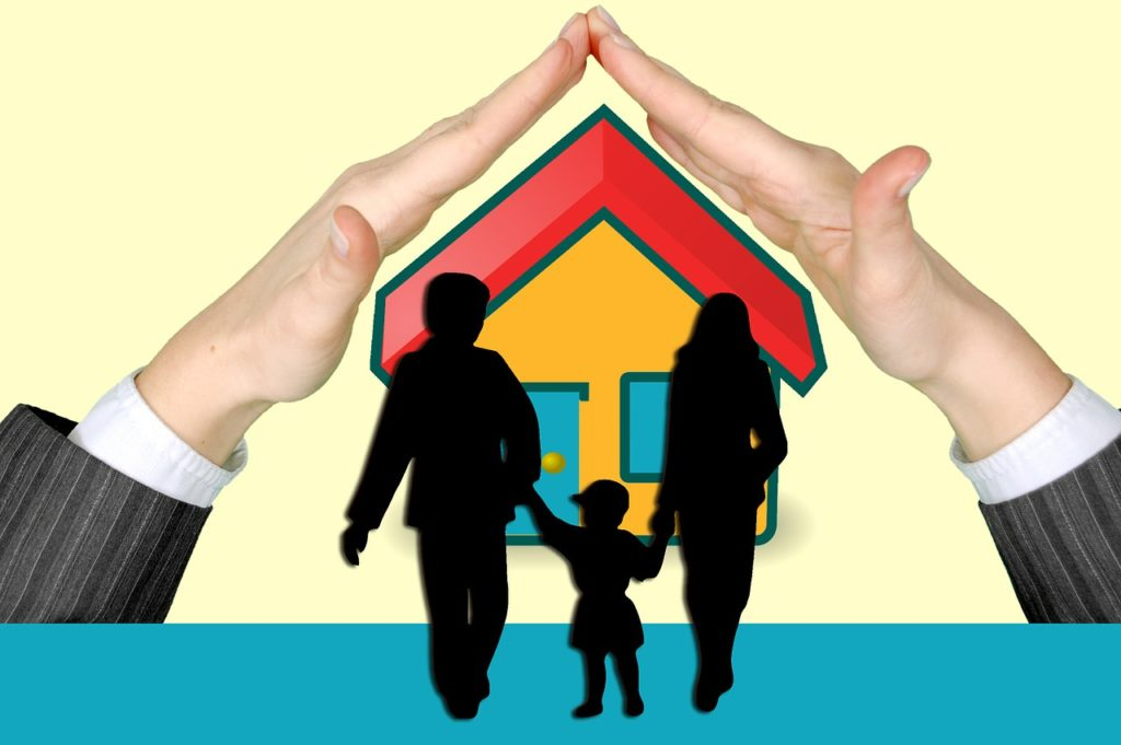Get A Mortgage on Benefits
