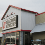 Can You Use a Tractor Supply Credit Card Anywhere?