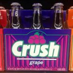 Is Crush a Pepsi Product?