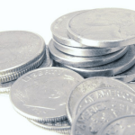 How Many Dimes in 10 Dollars?