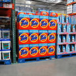 Tide Detergent Stock: Can You Buy Shares?